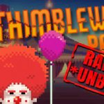 How To Install Thimbleweed Park Ransome Unbeeped Game Without Errors
