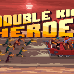 How To Install Double Kick Heroes Game Without Errors