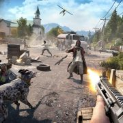 How To Install Far Cry 5 Game Without Errors