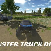 How To Install Monster Truck Drive Game Without Errors