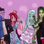 How To Install Monster Prom Game Without Errors