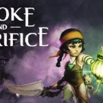 How To Install Smoke and Sacrifice Game Without Errors