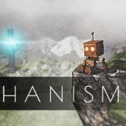 How To Install Mechanism Game Without Errors