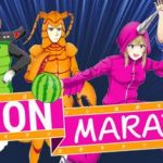 How To Install Nippon Marathon Game Without Errors