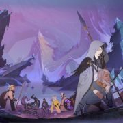 How To Install The Banner Saga 3 Game Without Errors