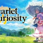 How To Install Touhou Scarlet Curiosity Game Without Errors