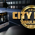 How To Install City Bus Simulator 2018 Game Without Errors