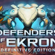 How To Install Defenders of Ekron Definitive Edition Game Without Errors