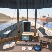 How To Install Fishing Barents Sea Line and Net Ships Game Without Errors