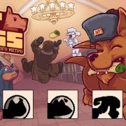 How To Install Russian Subway Dogs Game Without Errors