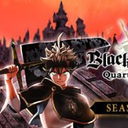How To Install Black Clover Quartet Knights Game Without Errors
