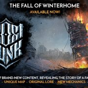 How To Install Frostpunk The Fall of Winterhome Game Without Errors