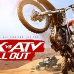 How To Install MX vs ATV All Out 2018 AMA Arenacross Game Without Errors
