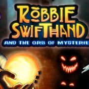 How To Install Robbie Swifthand And The Orb of Mysteries Game Without Errors