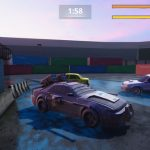 How To Install Strike Cars Game Without Errors