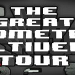 How To Install The Great Geometric Multiverse Tour Game Without Errors