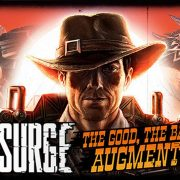 How To Install The Surge The Good the Bad and the Augmented Game Without Errors