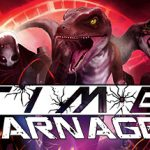 How To Install Time Carnage Game Without Errors
