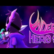 How To Install Underhero Game Without Errors