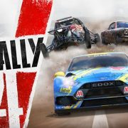 How To Install V Rally 4 Game Without Errors