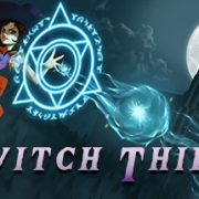 How To Install Witch Thief Game Without Errors