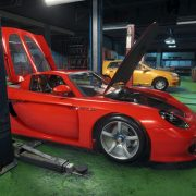 How To Install Car Mechanic Simulator 2018 Porsche Game Without Errors