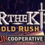How To Install For The King Gold Rush Game Without Errors