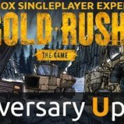 How To Install Gold Rush The Game Anniversary Game Without Errors
