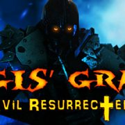 How To Install Hegis Grasp Evil Resurrected Game Without Errors