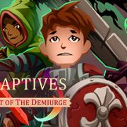 How To Install The Captives Plot Of The Demiurge Game Without Errors